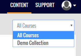 Select collections