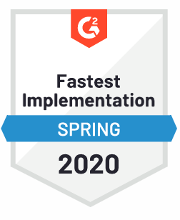 fast implementation s 2020