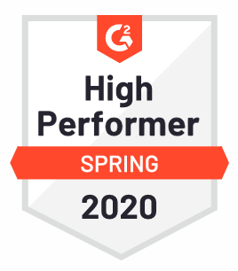 high performer S 2020